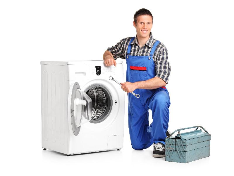 laundromat repair service